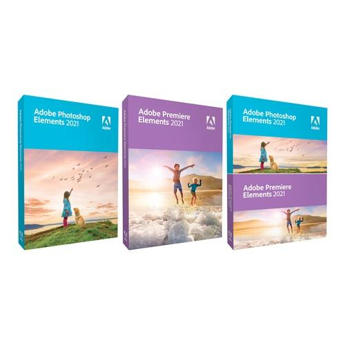 Adobe: Adobe Photoshop Elements 2021 /Mac