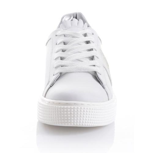 Sneaker CINQUE Weiß
