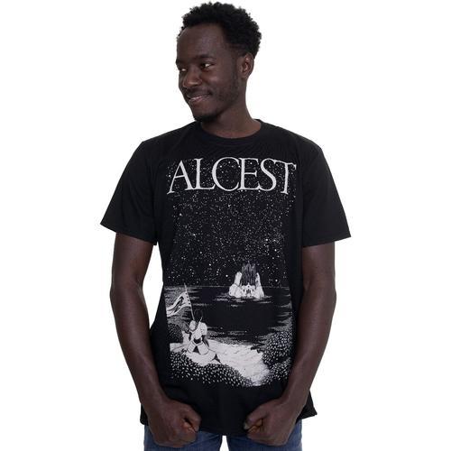 Alcest - Island - - T-Shirts