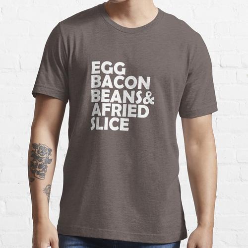 Ei Speckbohnen Essential T-Shirt