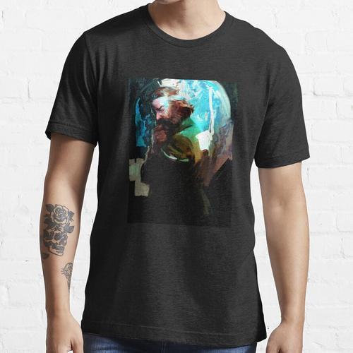 Detektivspiel Essential T-Shirt