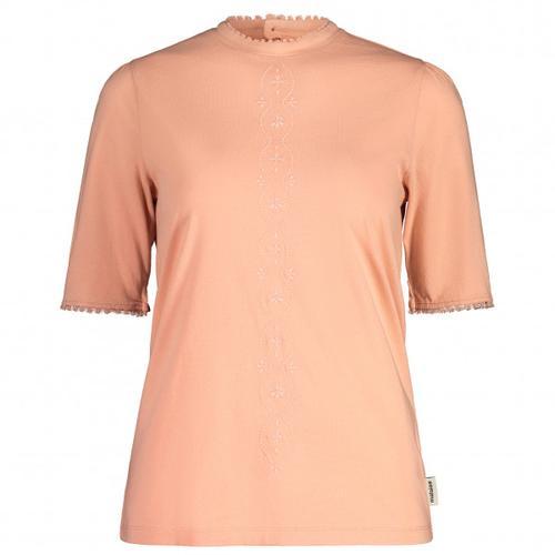 Maloja - Women's MirabelleM. - Bluse Gr XL beige