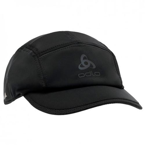 Odlo - Cap Ceramicool Light - Cap Gr L/XL schwarz