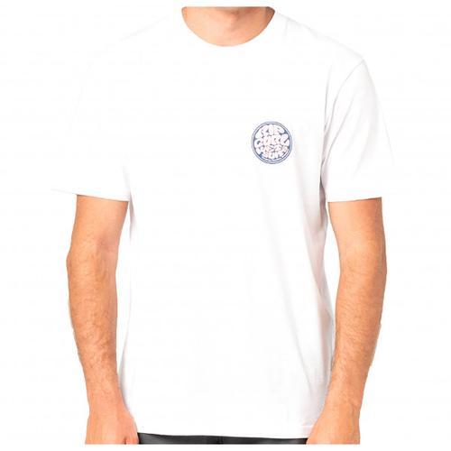 Rip Curl - Wetty Party S/S Tee - T-Shirt Gr XL weiß