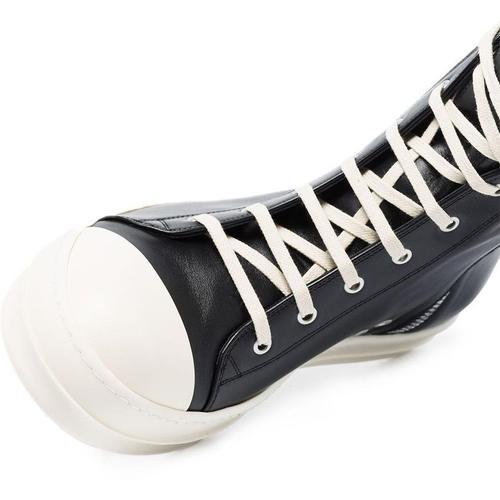 Rick Owens Phlegethon High-Top-Sneakers