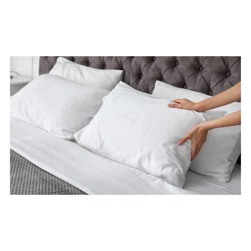 Viskoelastisches Komfort-Kissen : 50 x 70 cm / 2er-Pack
