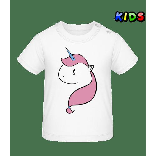 Beautiful Baby Unicorn - Baby T-Shirt