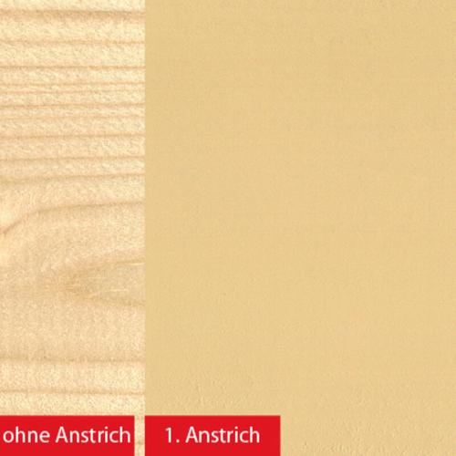 Universal-Dauerschutzfarbe matt sand 2,5 L - Baufix