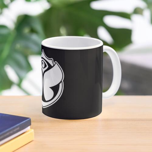 Tomorrowland Mug