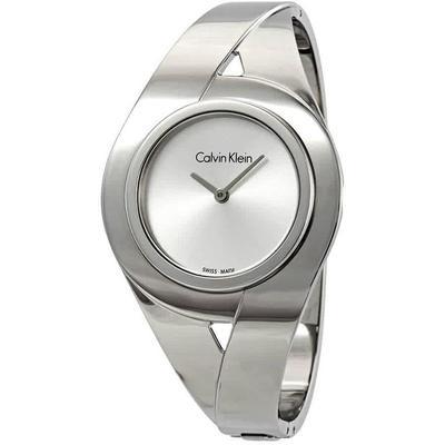 Sensual Small Watches - Metallic - Calvin Klein Watches