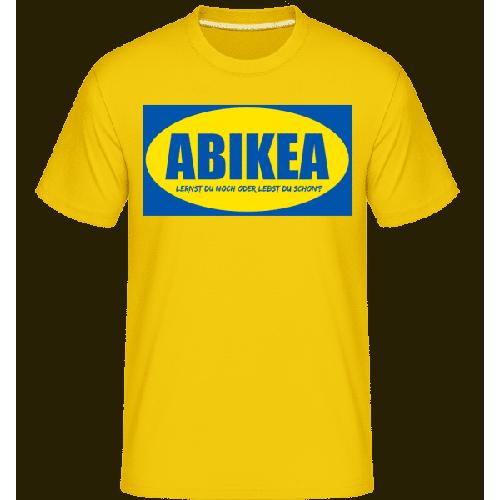 Abikea - Shirtinator Männer T-Shirt