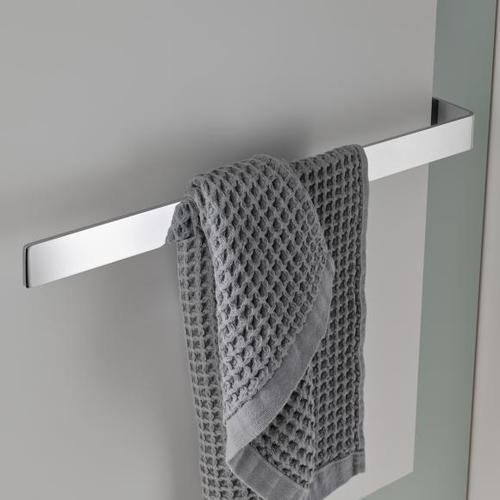 HSK Retango Handtuchhalter für Infrarotheizung B: 55 cm 860004#550