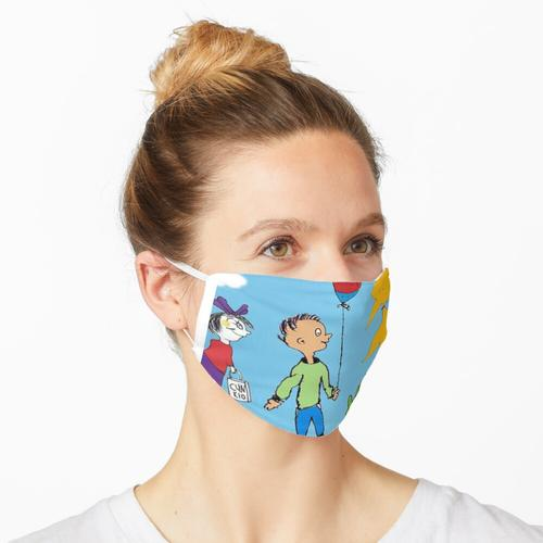 CYN KINDERCARTOON Maske