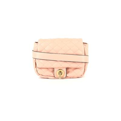 Unbranded - Crossbody Bag: Pink Solid Bags