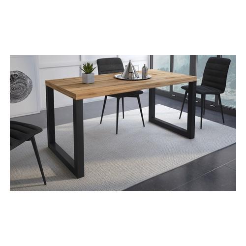 Home Innovation Esstisch: 140 cm / U-Form