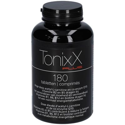 TonixX Plus Énergie Mentale pc(s...