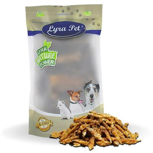 10 kg ® Hühner-Wrap mit Fisch - Lyra Pet