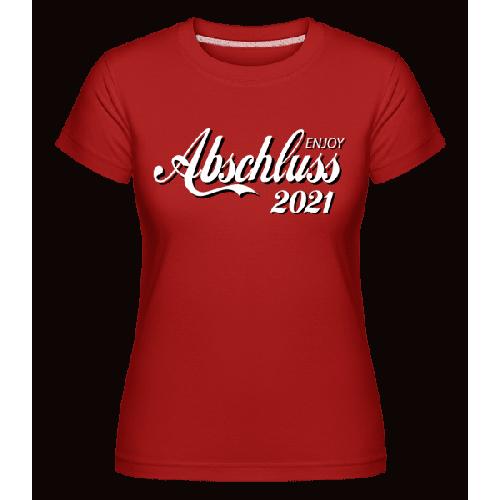 Abschluss Cola 2021 - Shirtinator Frauen T-Shirt