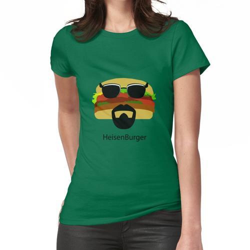 HeisenBurger Frauen T-Shirt