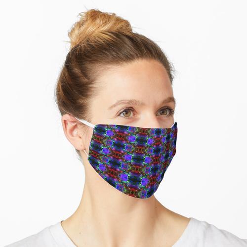 Rauchgestaltung Maske