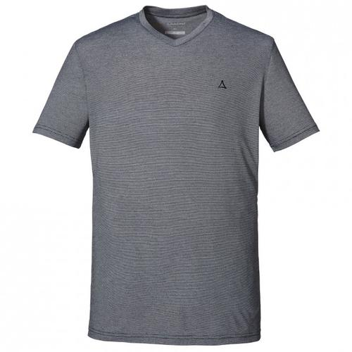 Schöffel - T-Shirt Hochwanner - T-Shirt Gr 56 grau