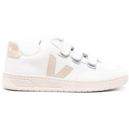 Veja Sneakers mit Klettverschluss