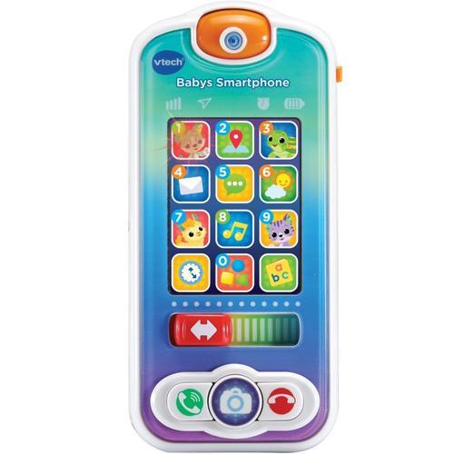 Babys Smartphone