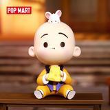 POP MART – Figurines Chanyu avec...