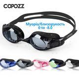 COPOZZ – lunettes de natation po...