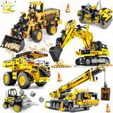 HUIQIBAO – blocs de Construction...