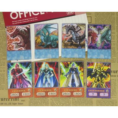 Cartes de dragon légendaire Yugi...