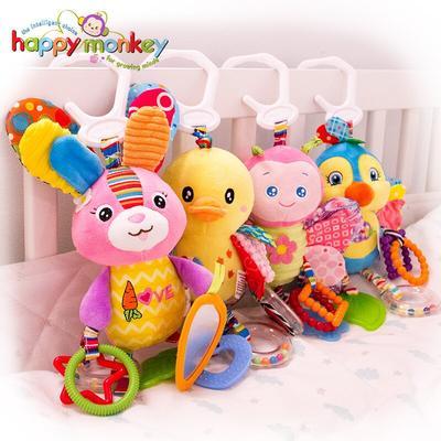 Happy Monkey –...