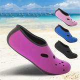 Chaussures de plage antidérapant...