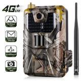 Caméra de chasse 4G 20mp HC-900L...