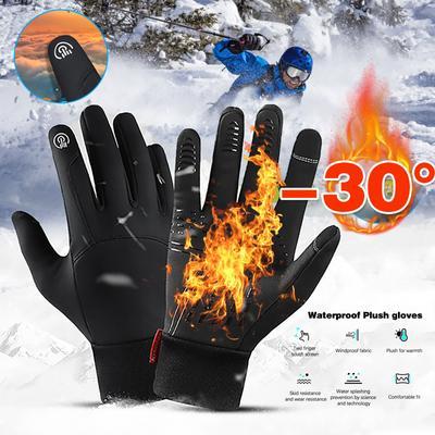 Sports d'hiver en plein air Ski ...