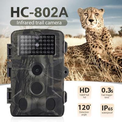 Caméra à vision infrarouge pour ...