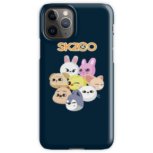 SKZOOPLUSH iPhone 11 Pro Handyhülle