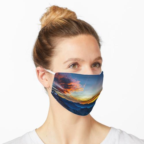 Himmel Porno Maske