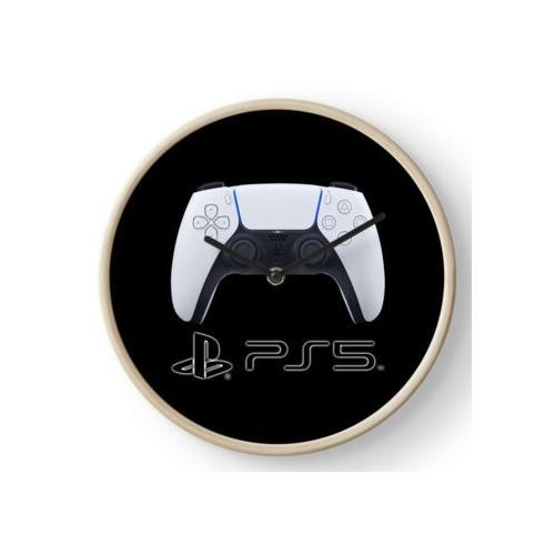 Playstation 5 Joystick-Design Uhr
