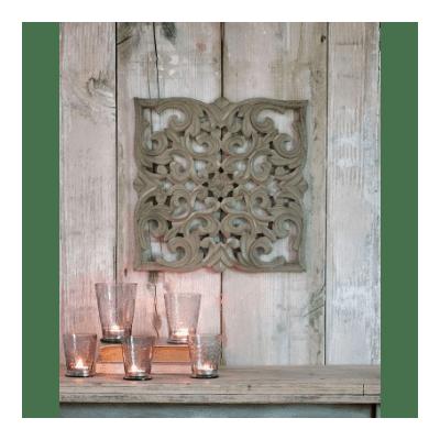 Lūna Gifts - Grey Wall Panel