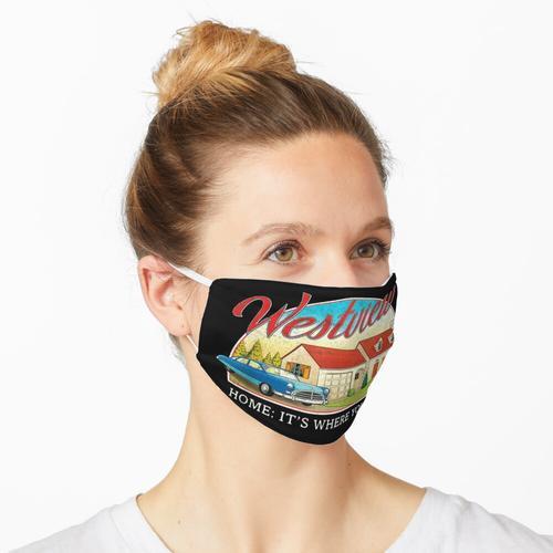 Westview 001 Maske