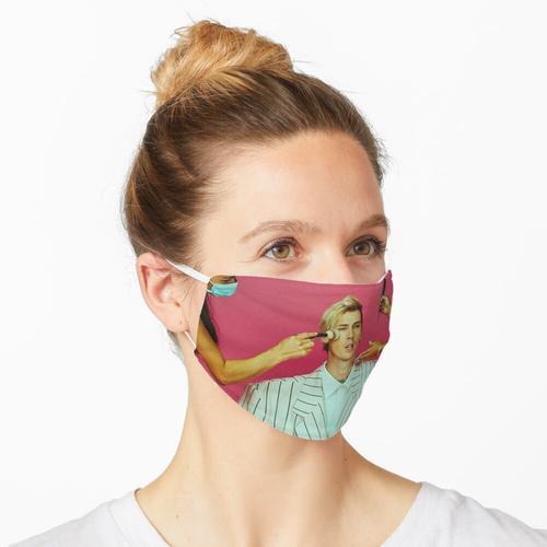 Schminke MGK Maske