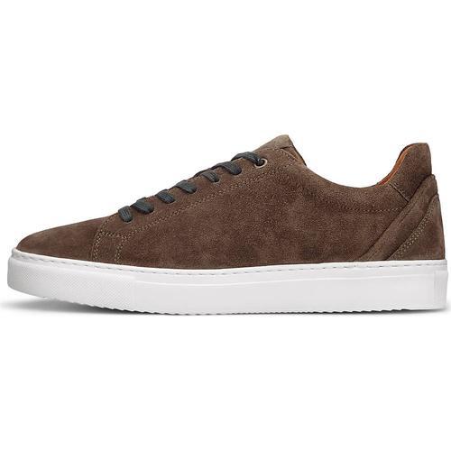 Belmondo, Sneaker in khaki, Sneaker für Herren Gr. 43