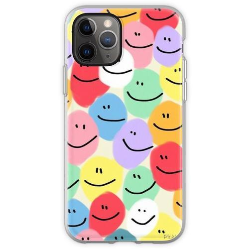 Smileee Flexible Hülle für iPhone 11 Pro