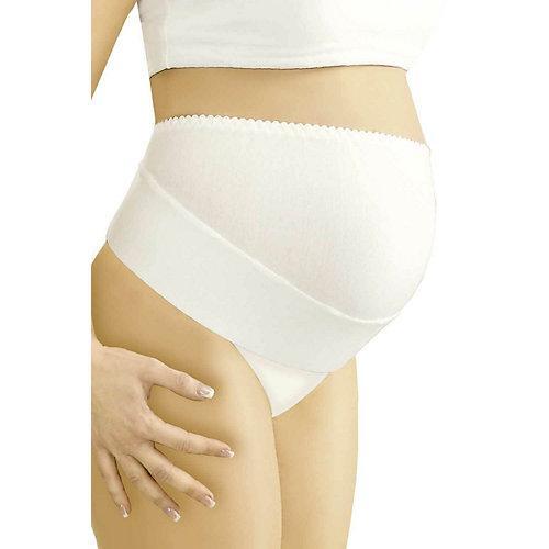 Bauchband Irena Bauchbänder weiß Damen Erwachsene