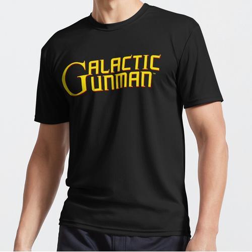 Galaktischer Schütze Funktionsshirt