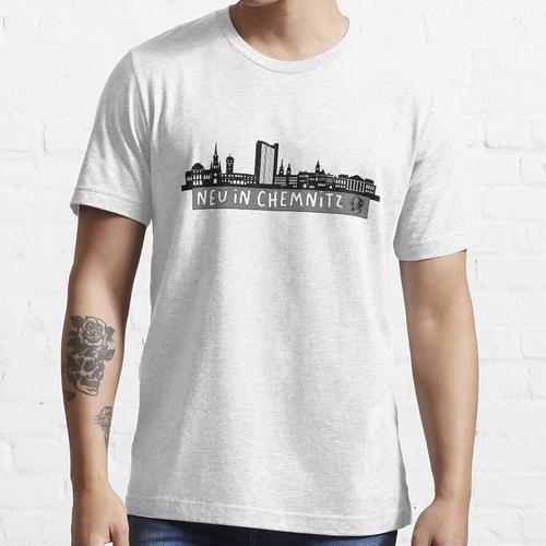 Neu in Chemnitz Essential T-Shirt