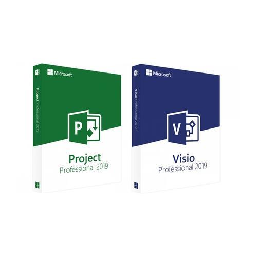 Microsoft: Microsoft Visio 2019