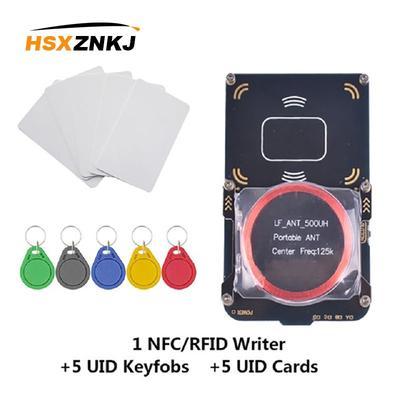 Proxmark3 Usb – Kits de développement Nfc Rfid, lecteur de décryptage, copieur de carte modifiable,