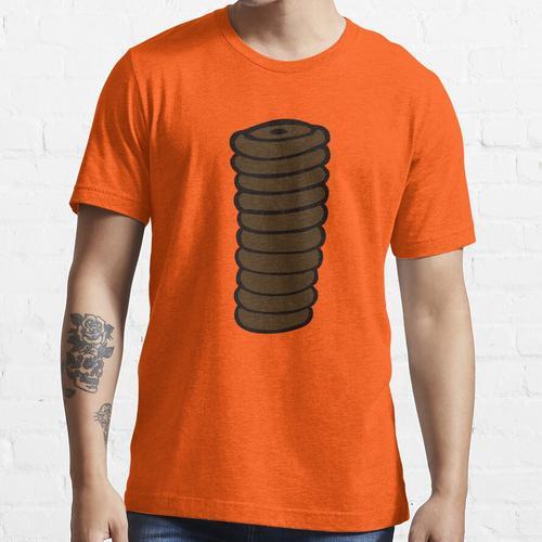 Baumkuchen Essential T-Shirt